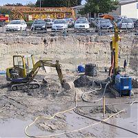 Bauvorhaben Depenbrock Bau GmbH. Büroerweiterung am Firmenstandort in 32351 Stemwede Kreis Minden-Lübbecke