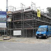 Bürogebäude Telefonica Deutschland GmbH