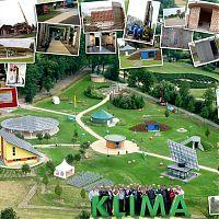 Klimapark auf dem Gelände der Landesgartenschau in Rietberg